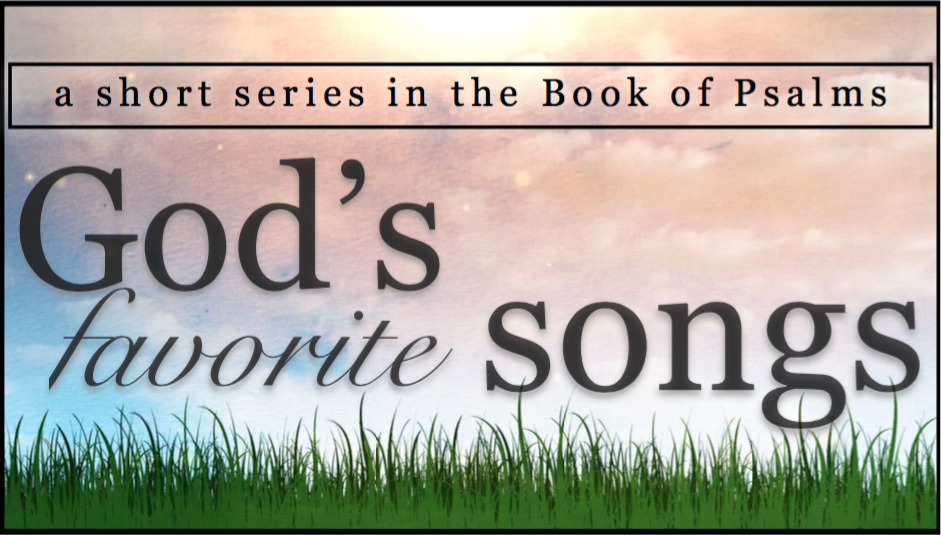 psalms series promo
